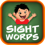 Sight Words  Pre-K to Grade-3 APK