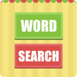 Educational Word Search Game APK icon