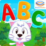 Marbel Alphabet - Learning Games for Kids APK icon