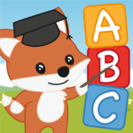 Educational Games. Spell APK icon