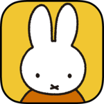 Miffy Educational Games APK icon