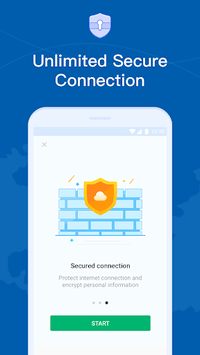 Hi VPN - Super Fast VPN Proxy, Secure Hotspot VPN APK Download for