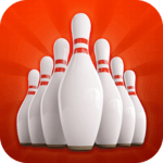 Bowling 3D Extreme FREE for PC icon