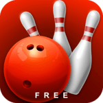 Bowling Game 3D FREE APK icon