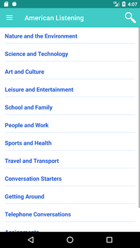 American English Speaking APK : Download v2 21 for Android