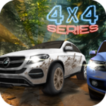 4x4 Off-Road Rally 7 APK icon