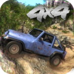 4x4 Off-Road Rally 4 APK icon