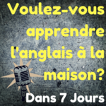 French to English: French to English Speaking APK