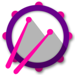 Loopz - Best Drum Loops! APK icon