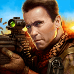 Mobile Strike APK icon