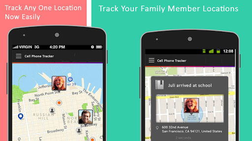 Mobile Number Tracker & Phone Tracker APK : Download v1 0