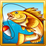 Fishing For Friends APK icon