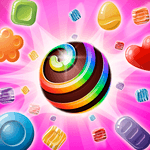Candy Boom APK icon