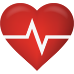 Cardiograph Heart Rate Monitor APK icon