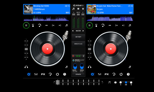 Virtual DJ Studio Pro APK : Download v1 0 for Android at