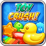Toy Crush APK icon