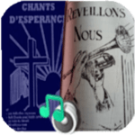Chants D'Esperance with Tunes APK icon
