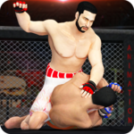 MMA Fighting Manager: Mixed Martial Art Superstars APK icon