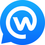 Workplace Chat by Facebook APK icon
