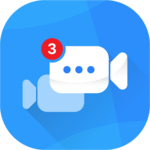 Free Video Calls - Online Calling Messaging Chats APK icon