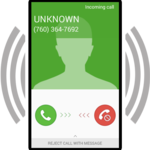 Fake Call APK icon