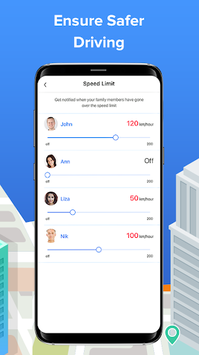 Family Locator by Fameelee APK screenshot 3