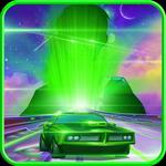 Ben Space Racing: Alien Car Transform APK icon