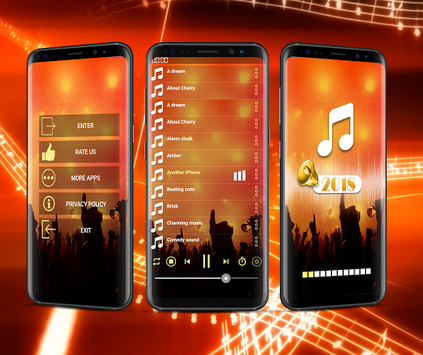 Top Popular Ringtones 2018 APK : Download v1 6 3 for Android at