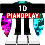 PianoPlay: 1D APK icon
