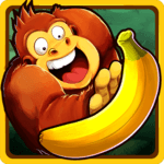 Banana Kong APK icon