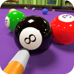 Real Pool 3D - 2019 Hot Free 8 Ball Pool Game APK icon