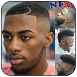 Cool Black Man Hairstyles APK