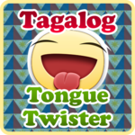 Tagalog Tongue Twisters APK icon