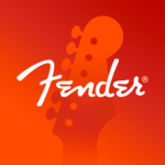 Guitar Tuner Free - Fender Tune APK icon