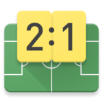 All Goals - Football Live Scores APK icon