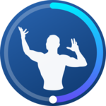 Full body Workout by Fitify APK icon