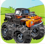 Cars Puzzles for Kids APK