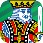 FreeCell Solitaire Classic APK icon