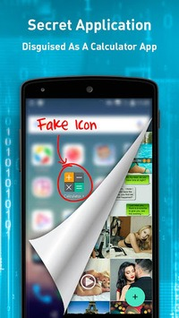 Vault Calculator Hide Pictures APK : Download v1 8 8 for Android at