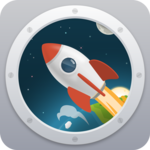 Walkr: Fitness Space Adventure APK icon