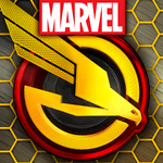 MARVEL Strike Force APK icon