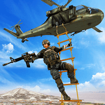 Air Force Shooter 3D - Helicopter Games APK icon