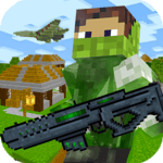 The Survival Hunter Games 2 APK icon