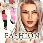 Fashion Empire - Boutique Sim APK icon
