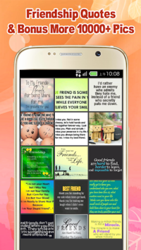 Friendship Quotes APK : Download v1 8 for Android at AndroidCrew
