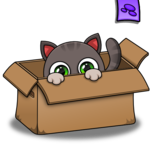 Oliver the Virtual Cat APK icon