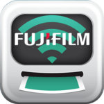 Fujifilm Kiosk Photo Transfer APK icon