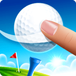 Flick Golf World Tour APK icon