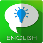 Speak English Fluently APK icon