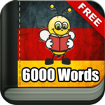 Learn German Vocabulary - 6,000 Words APK icon